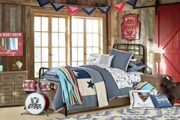 New Collaborations Bring Designer Touches To Home Décor