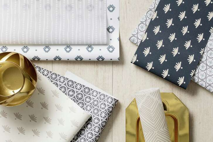 Designer and TV personality Nate Berkus has designed a collection of roller shades for the Shade Store.
