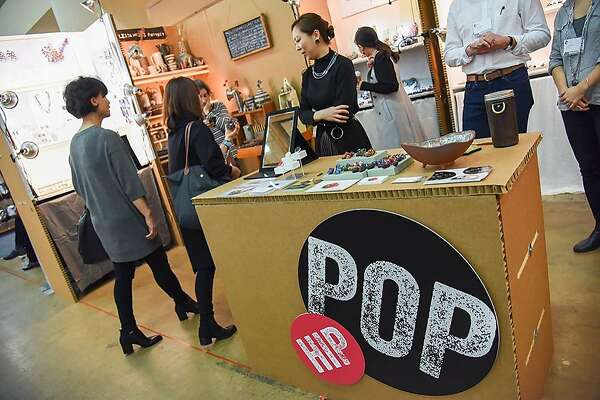 Preview American Craft Show Spotlights Bay Area Makers Sfchronicle Com