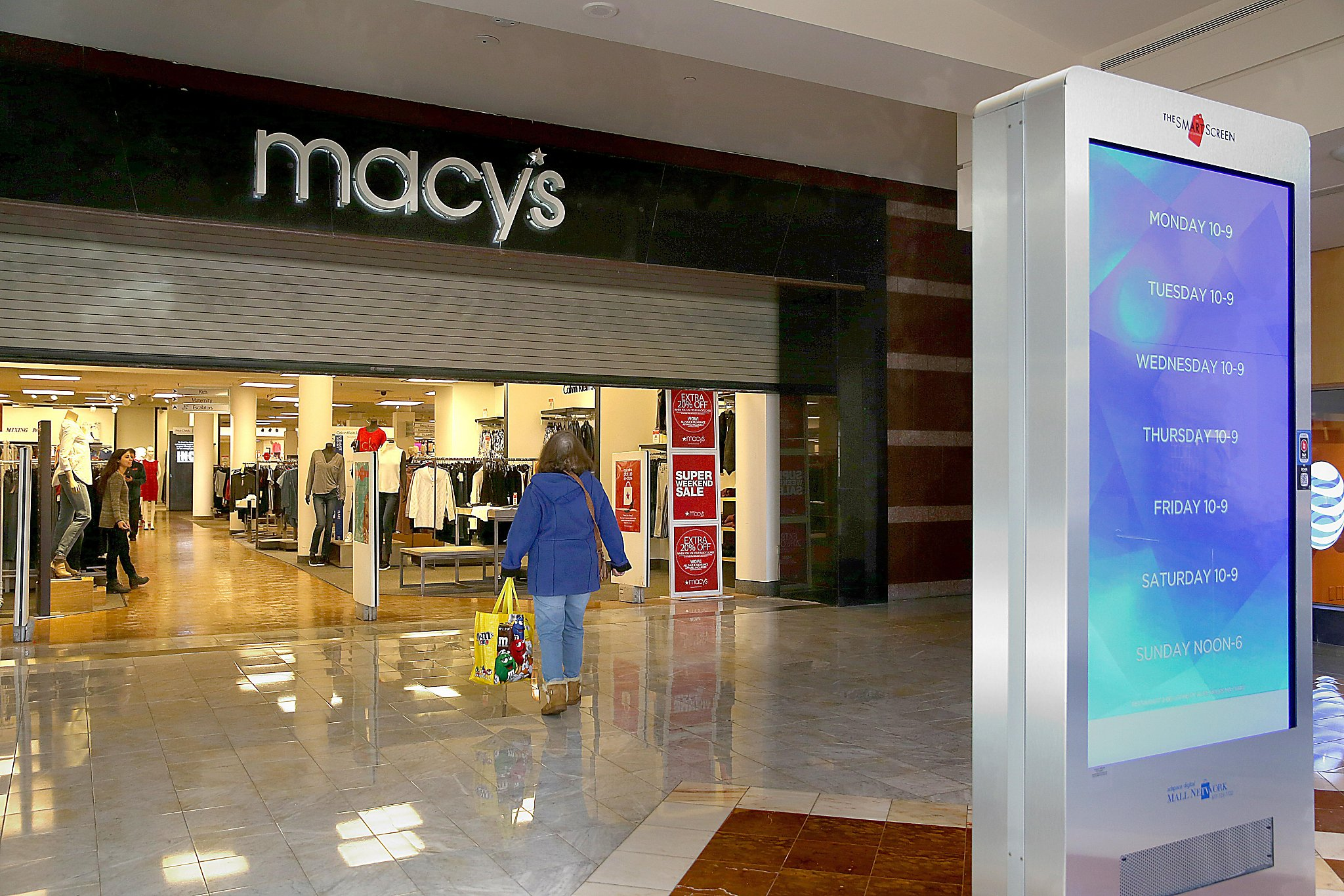 d1b299fd102 Owner files to replace Stonestown Macy's with restaurants, theater ...