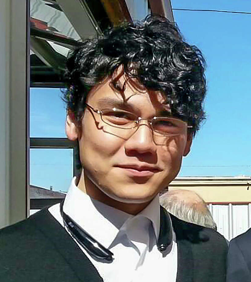 Arashi Shimizu has been interested in airplanes since he was a boy in Osaka, Japan. Now, the 22-year-old Midland College alumnus is pursuing that interest in Texas. Photo: Courtesy Photo