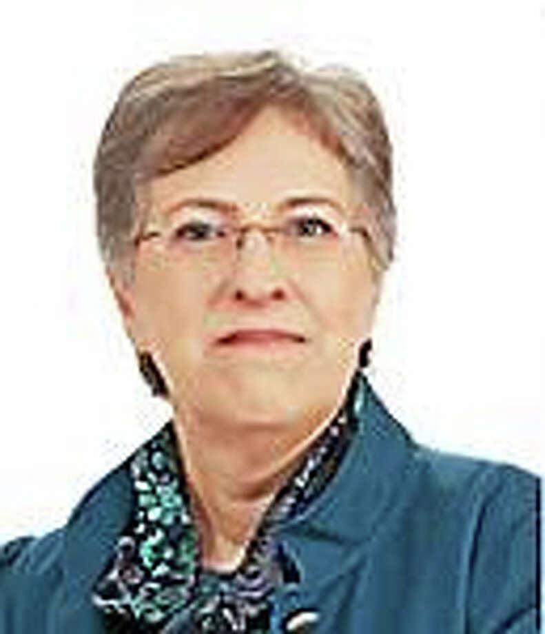 Dr. Patricia LoRusso Photo: Journal Register Co.