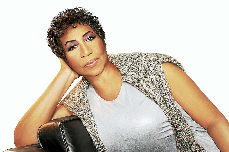 Aretha Franklin Photo: Contributed   / Copyright ? 2014 Matthew Jordan Smith All Rights Reserved