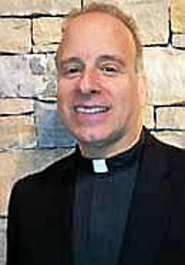 The Rev. Jeremiah Murasso Photo: Graduate Theological Foundation