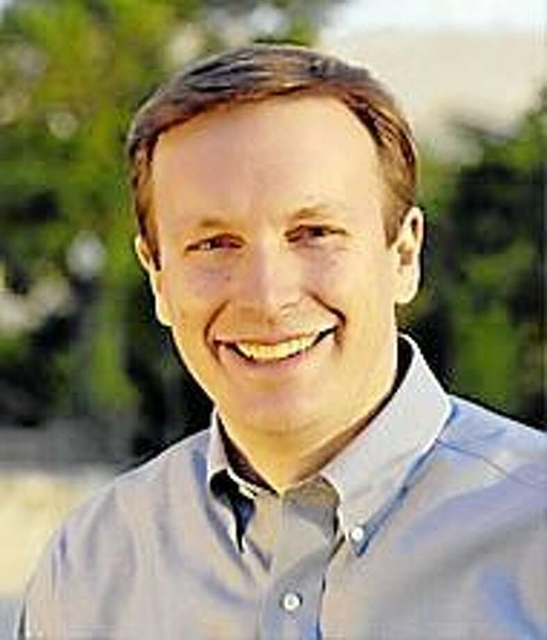 U.S. Sen. Chris Murphy, D-Conn. Photo: Journal Register Co.