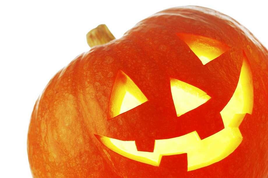 Jack O Lantern halloween pumpkin Photo: Getty Images/iStockphoto / iStockphoto