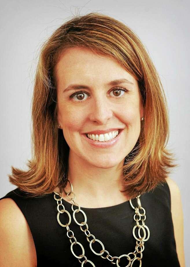 ConnCAN Chief Executive Officer Jennifer Alexander Photo: Journal Register Co.