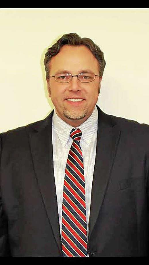 Incumbent Democrat Curt Balzano Leng Photo: Contributed Photo
