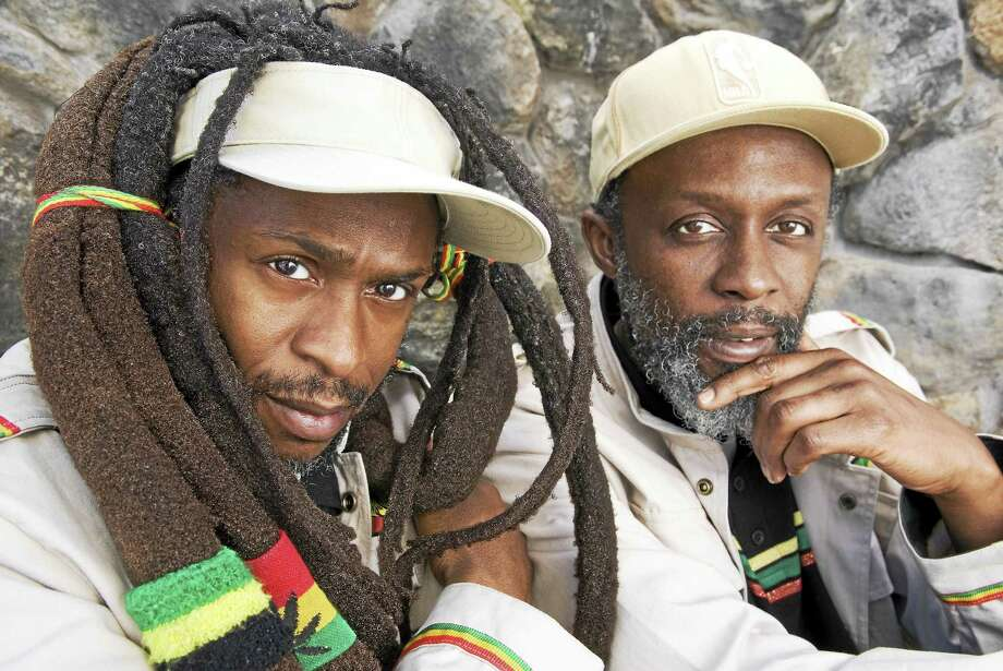 Reggae band Steel Pulse will be at the Warehouse Wednesday in Fairfield. Photo: Contributed