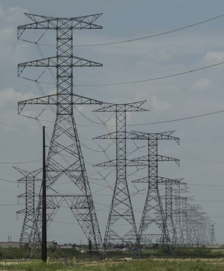 Power Lines In Backyard: Oncor, Sharyland To Swap Assets