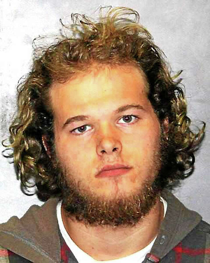 James Henry Quakenbush Photo: Photo Courtesy Of The West Haven Police Department