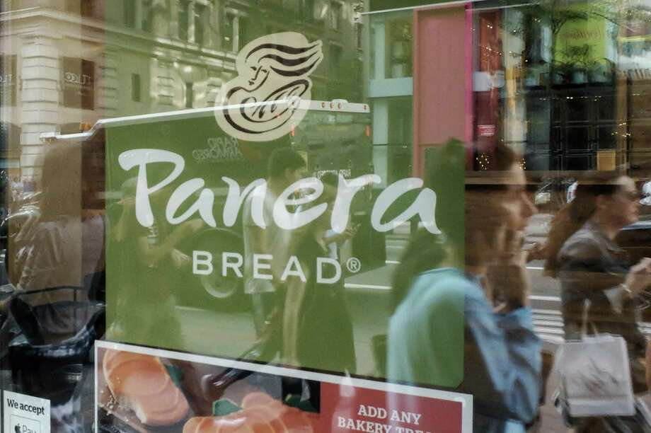 Panera Bread wants to hire 42 drivers in the San Antonio area for its new delivery service. Wages range from $12-an-hour to $15-an-hour, according to a post on the job listing site Indeed. Photo: KENA BETANCUR /AFP /Getty Images / AFP or licensors
