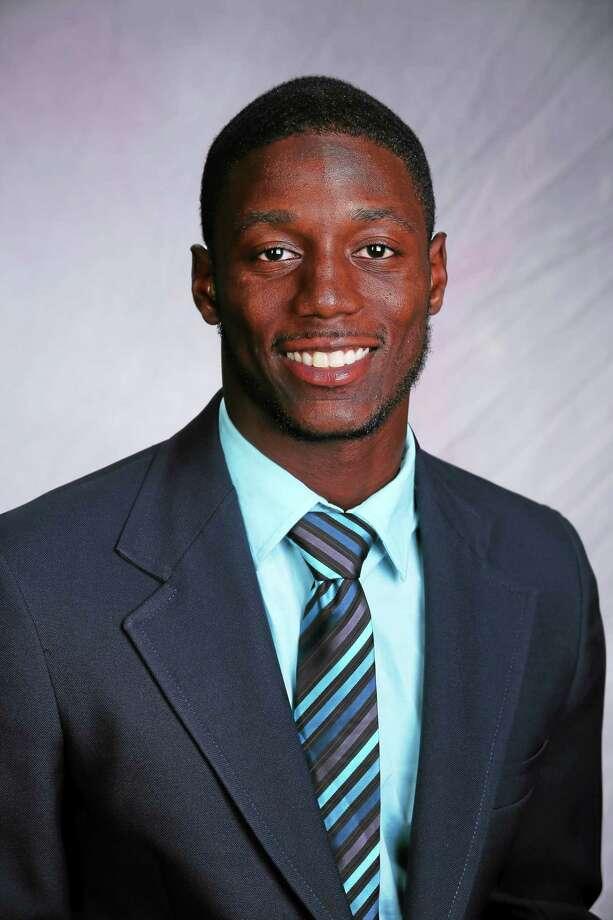 Yale defensive back Marquise Peggs. Photo: Photo Courtesy Of Yale University