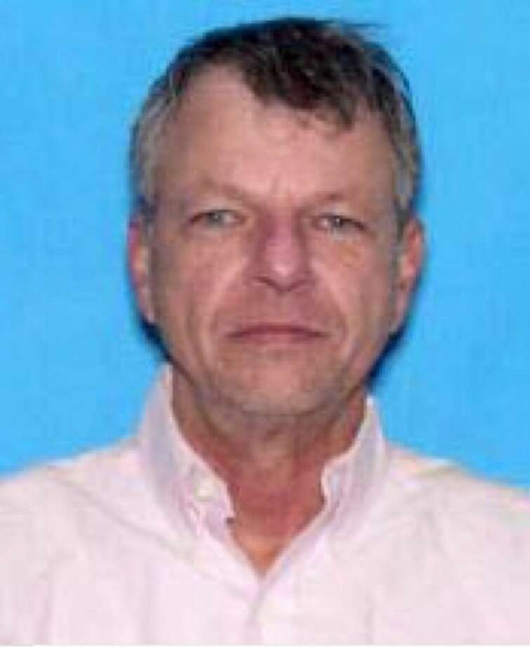 This undated photo provided by the Lafayette Police Department shows John Russel Houser, in Lafayette, La. Authorities have identified Houser as the gunman who opened fire in a movie theater on Thursday, July 23, 2015, in Lafayette. Photo: Lafayette Police Department Via AP / Lafayette Police Department