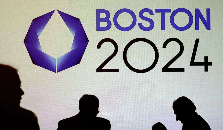 Organizers of Boston's bid for the Olympic Games are in a sprint to the finish, scrambling to improve lackluster poll numbers ahead of a September deadline to formally throw the city's name into the mix. Photo: Charles Krupa — The Associated Press File Photo   / AP