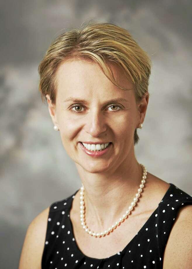 Dr. Elena Ratner Photo: Journal Register Co.