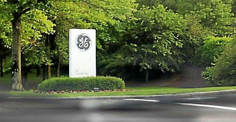 General Electric Photo: Christine Stuart — CT News Junkie File Photo