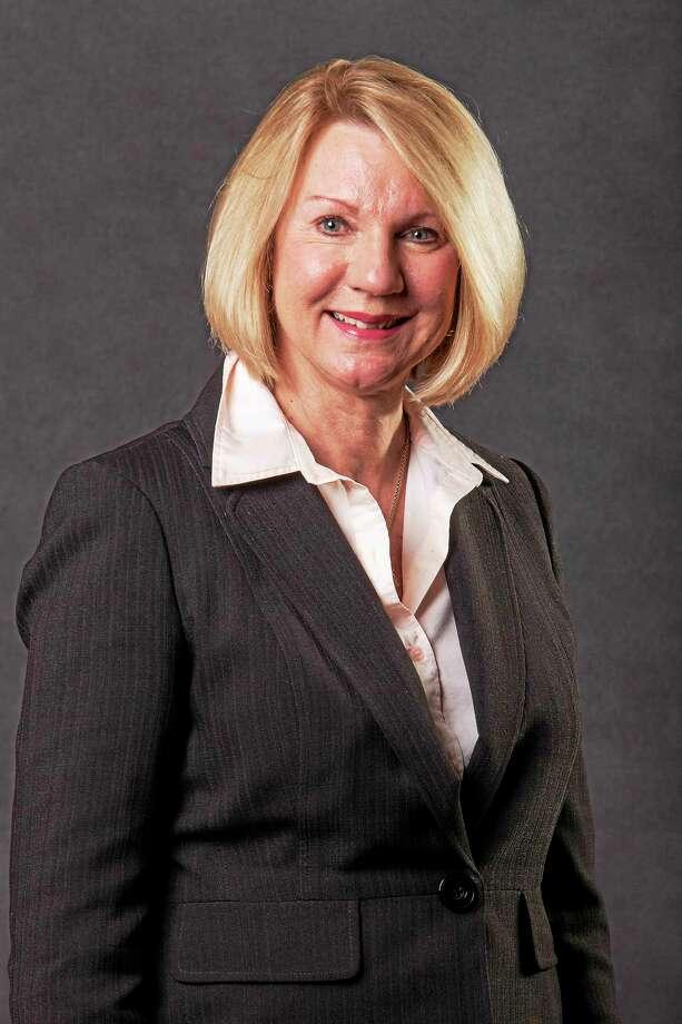 Gail Gilmore Photo: Journal Register Co. / Johnathon Henninger