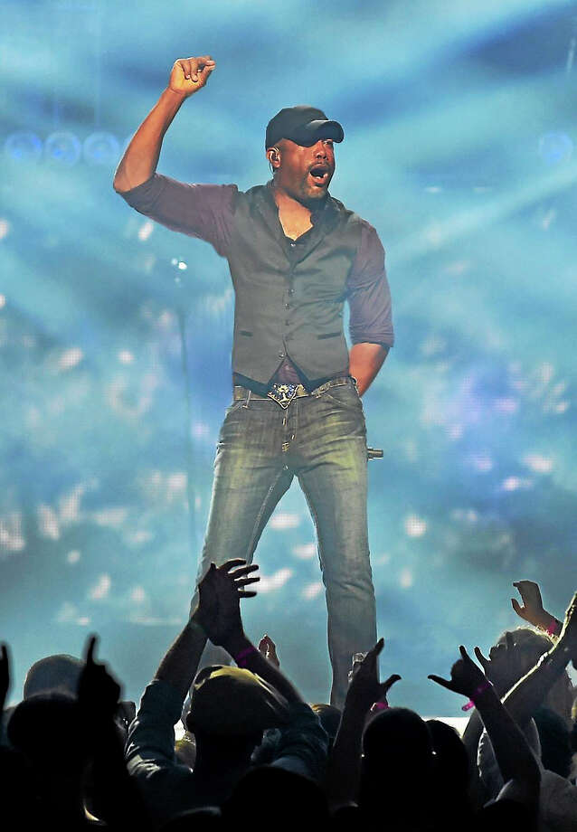 Darius Rucker performs at the Florida's Leon County Civic Center in 2014. Photo: Chris Condon   / ©Chris Condon?