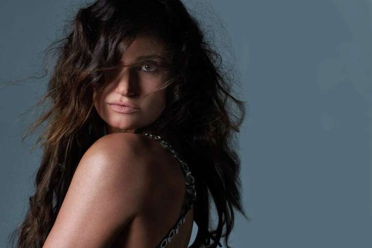 Stage and screen star Idina Menzel will perform at the Tobin Center for the Performing Arts.
