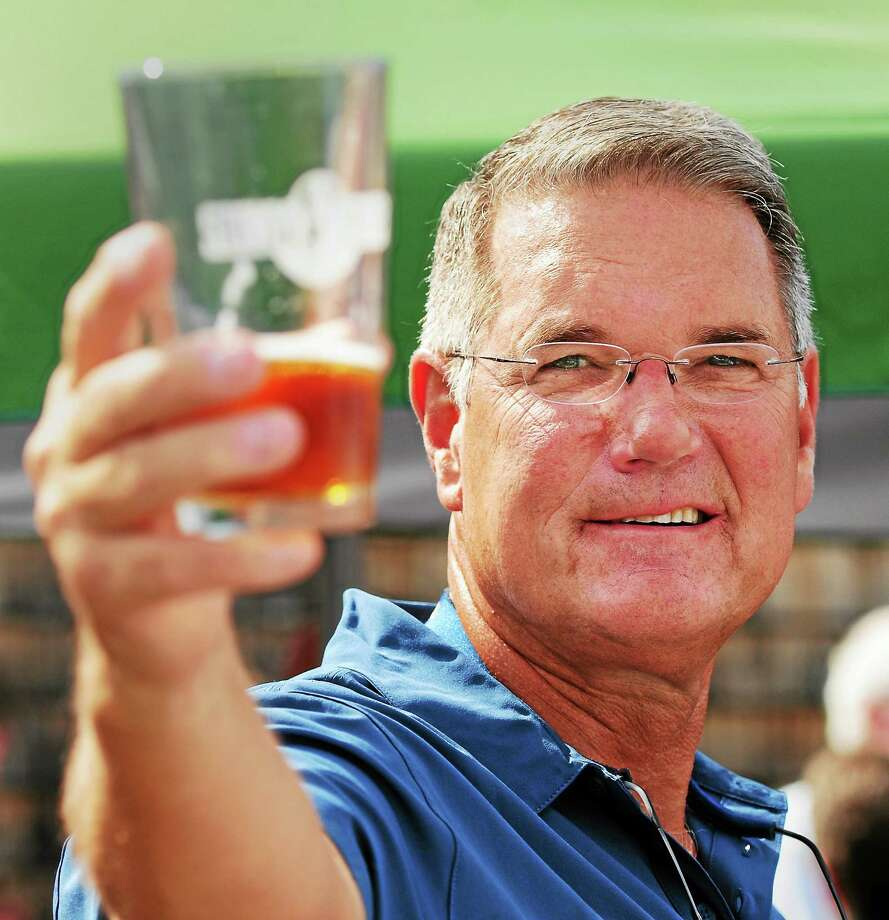 Stony Creek Brewery founder Ed Crowley. Photo: Peter Hvizdak — New Haven Register File Photo     / ©Peter Hvizdak /  New Haven Register