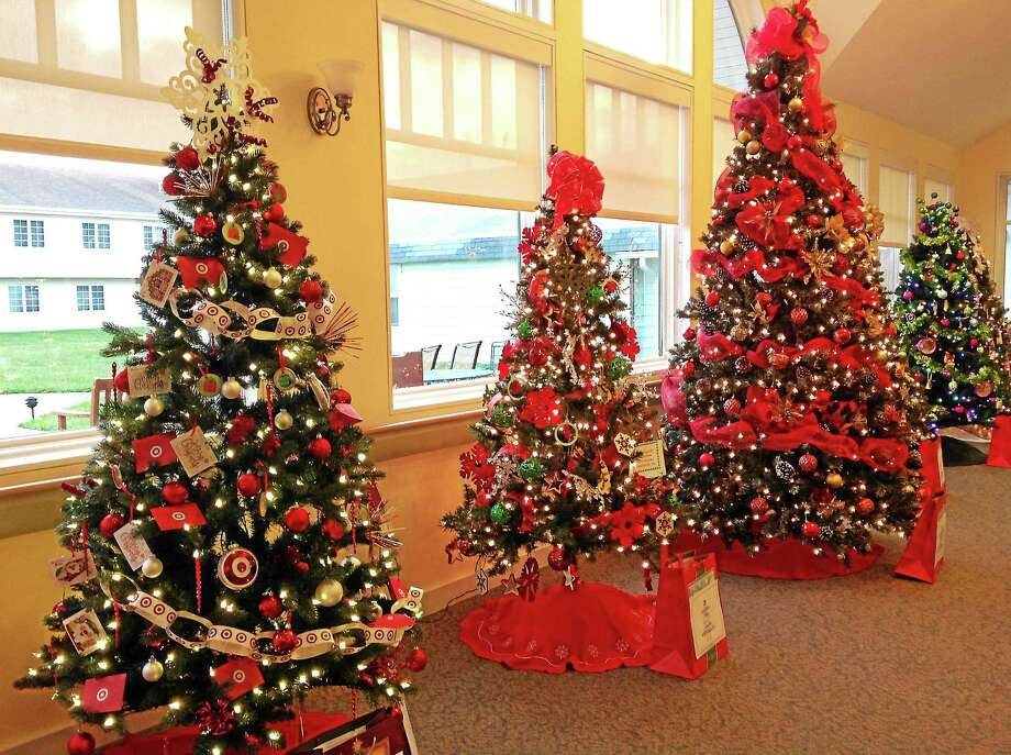 TEAM Festival of Trees in Shelton. Photo: Contributed