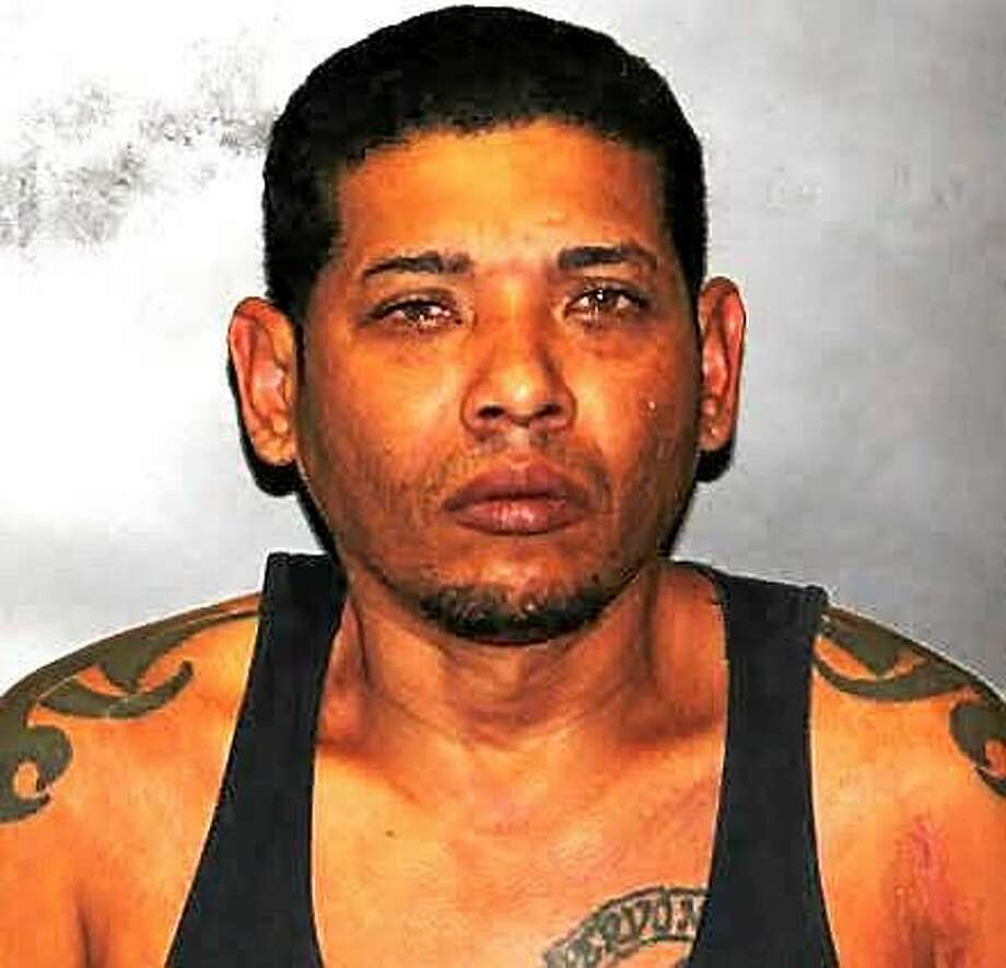 Efren Ducos Photo: (Photo Courtesy Of The West Haven Police Department)