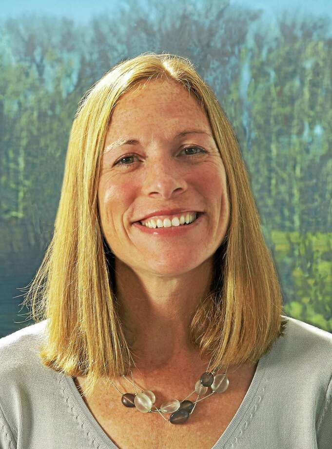 Wendi Weber is Northeast regional director for the U.S. Fish and Wildlife Service. Photo: Journal Register Co.