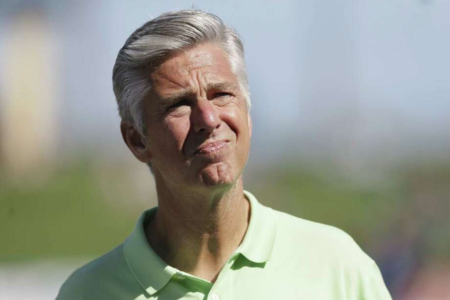 The Boston Red Sox have hired former Detroit Tigers boss Dave Dombrowski as the team's new president. Photo: Carlos Osorio — The Associated Press   / AP