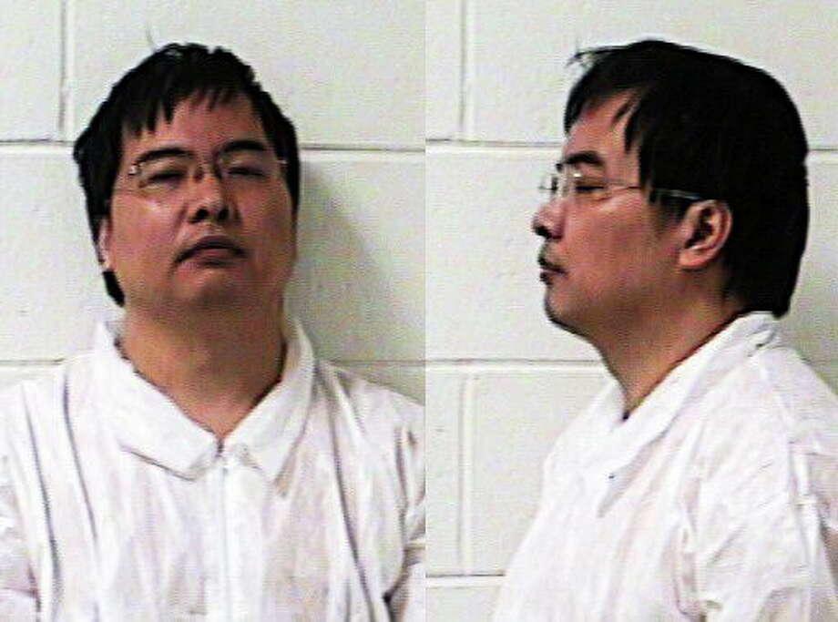 Dr. Lishan Wang Photo: Journal Register Co.