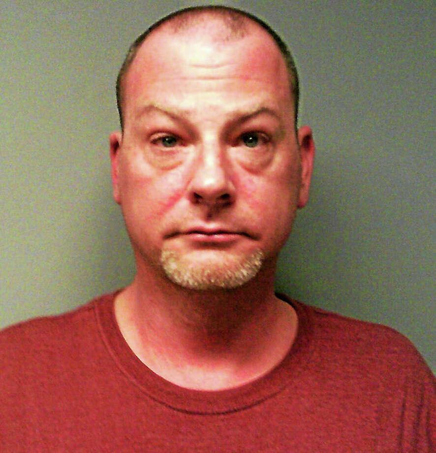 John Fretts Photo: Courtesy Of Connecticut State Police