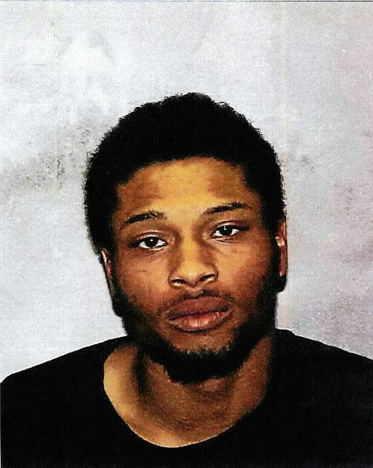 Stephen Maurice Gary (Photo courtesy of West Haven Police Department) Photo: Journal Register Co.