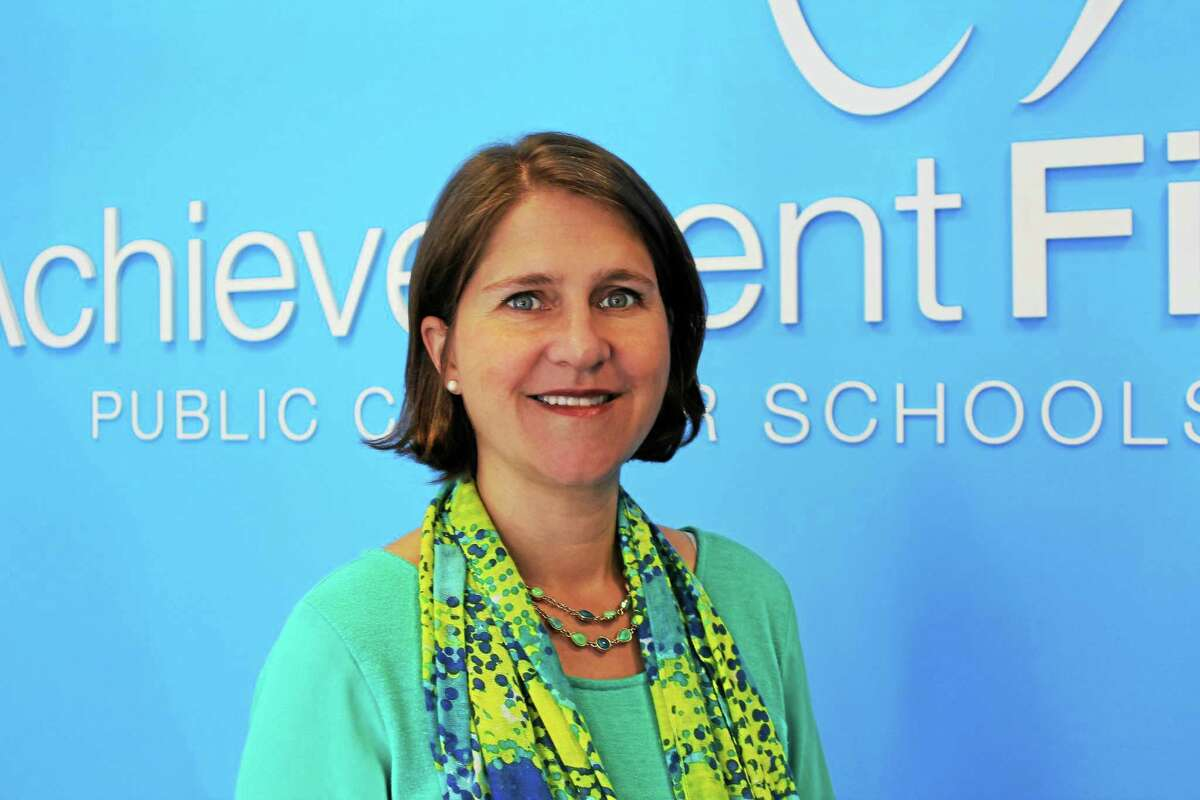 Dacia Toll is the Co-CEO of Achievement First, a non-profit network of public charter schools, serving over 3,800 students in Bridgeport, Hartford and New Haven.