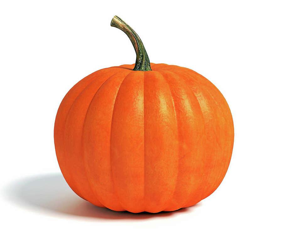 Pumpkin Photo: Getty Images/iStockphoto / iStockphoto