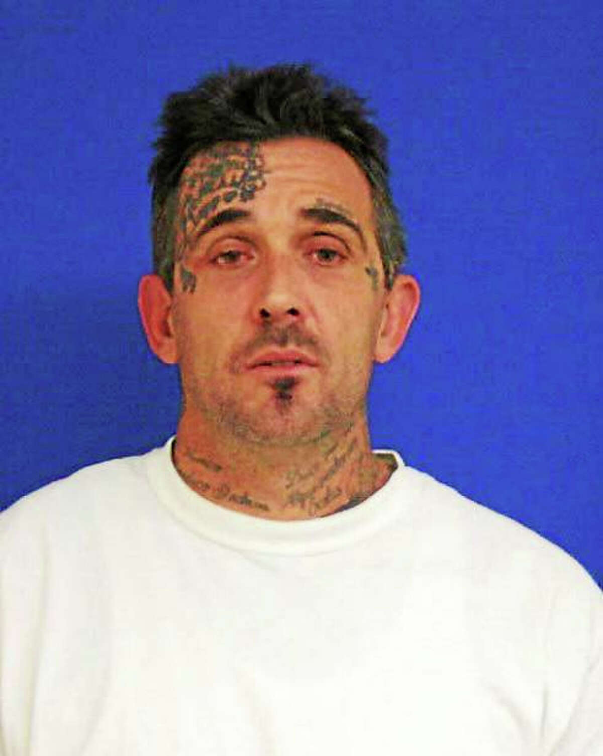 James Dietrichsen of North Haven. (Photo courtesy of East Haven police)