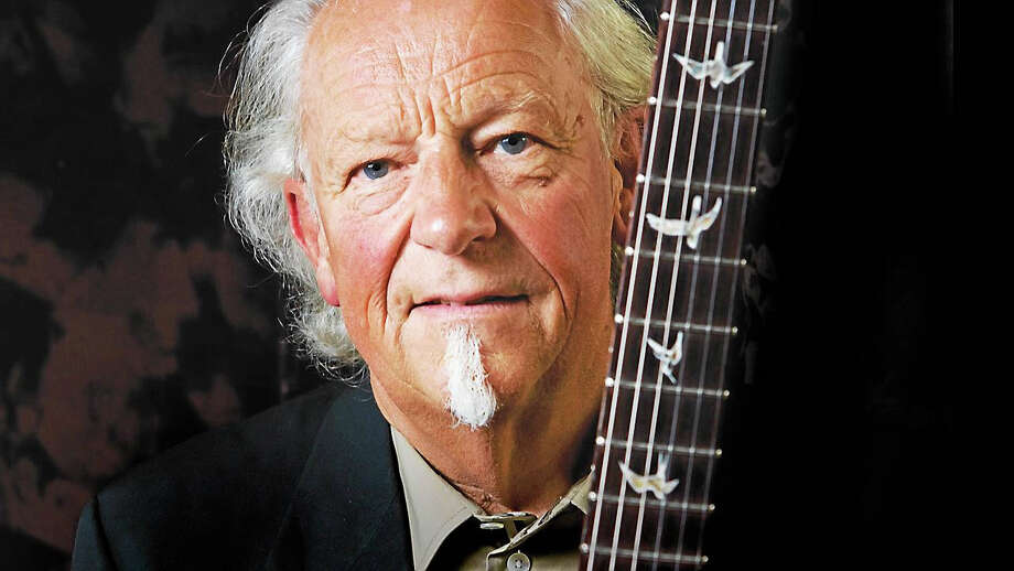 """""""There's a lot of Tull, and the Tull is very fresh. But it's not the same Tull that (fans have) heard,"""" Martin Barre said. Photo: Contributed"""