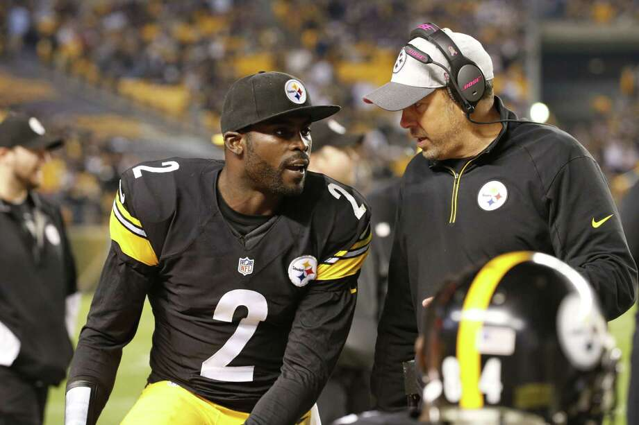 The Register's Dan Nowak just can't bring himself to bet on the Pittsburgh Steelers and quarterback Michael Vick. Photo: Gene J. Puskar — The Associated Press File Photo   / AP