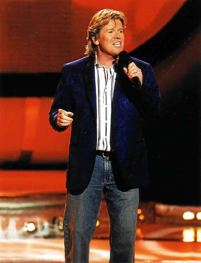 Peter Noone Photo: Journal Register Co.