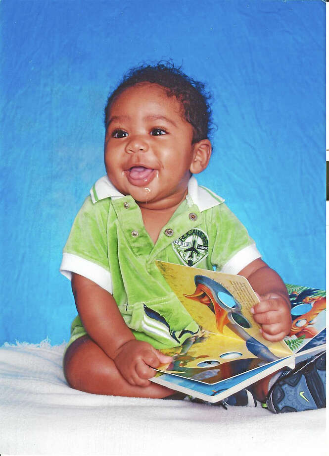 Jayden Reed/contributed photo Photo: Journal Register Co.