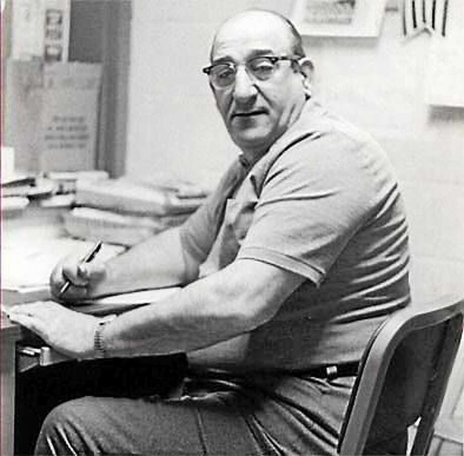 Lou DeFilippo Photo: Journal Register Co.