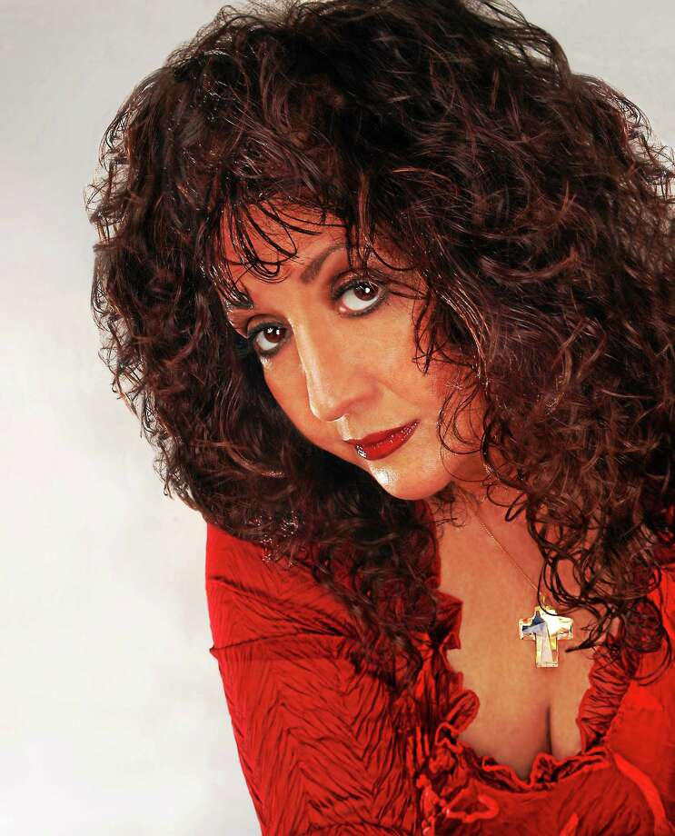 Maria Muldaur sang in the Greenwich Village of the '60s. Photo: Contributed