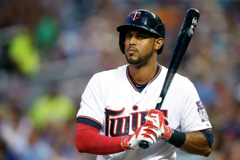 New York Yankees general manager Brian Cashman is following through on his vow to start transforming the team quickly this offseason, acquiring switch-hitting outfielder Aaron Hicks from Minnesota for catcher John Ryan Murphy on Wednesday. Photo: Jim Mone — The Associated Press File Photo   / AP