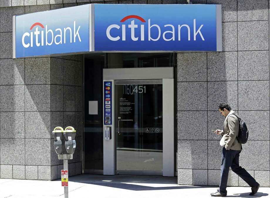 Citigroup reports second-quarter results on Thursday, July 16, 2015. Photo: AP Photo/Eric Risberg   / AP