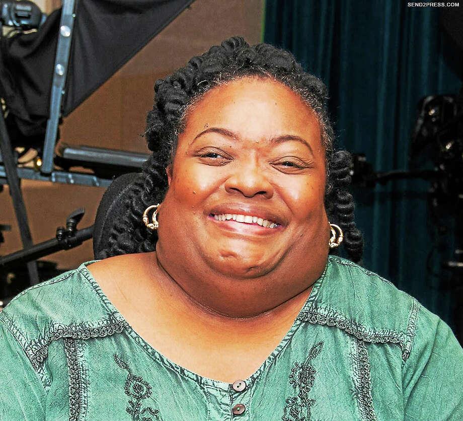 Crystal Emery's book spotlights black women doctors. Photo: Contributed   / Michael Benson Photography 2015