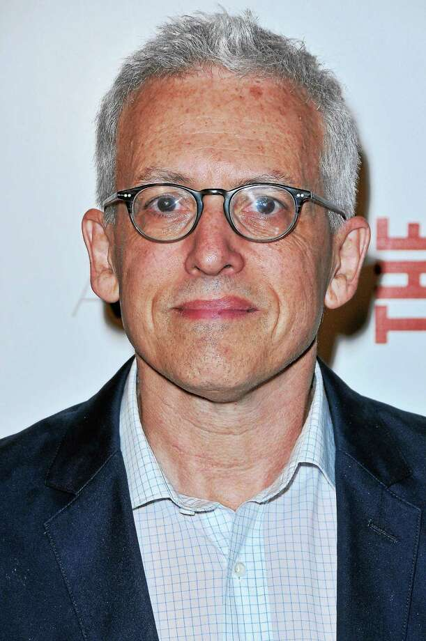 """Donald Margulies at """"The End Of The Tour"""" Los Angeles premiere at the WGA Theatre in Beverly Hills, Calif., last month. Photo: Sthanlee B. Mirador — Ap File   / Sipa USA"""