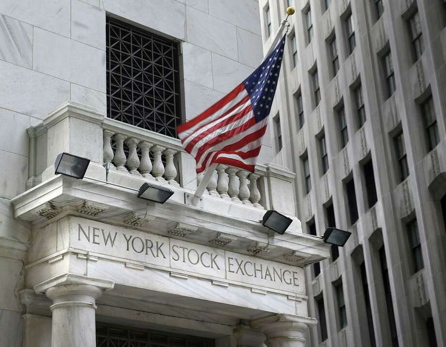 This Aug. 24, 2015 photo shows the New York Stock Exchange. Asian stocks were mixed and Europe rose Monday, Sept. 14, 2015 asinvestors look ahead to this week's U.S. Federal Reserve decision on interest rates. Photo: AP Photo/Seth Wenig   / AP