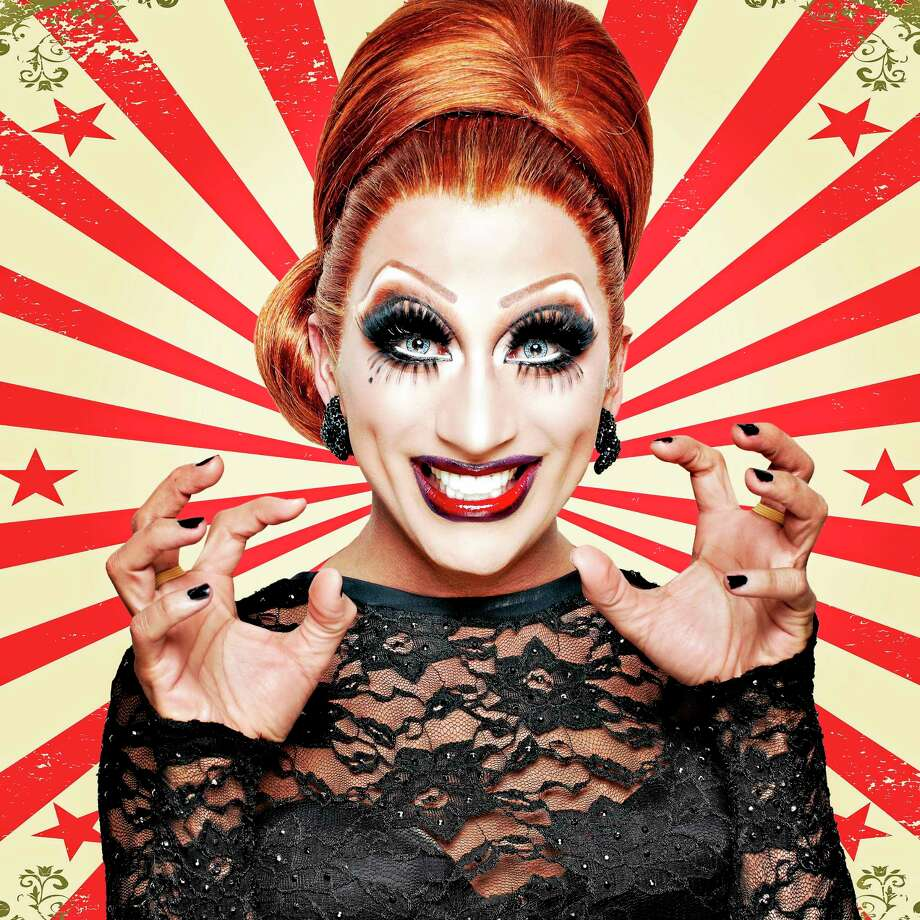 Bianca Del Rio, alter ego of Roy Haylock. Photo: Contributed