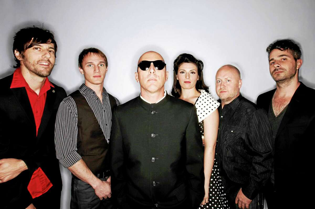 Puscifer will be at the Shubert Saturday.