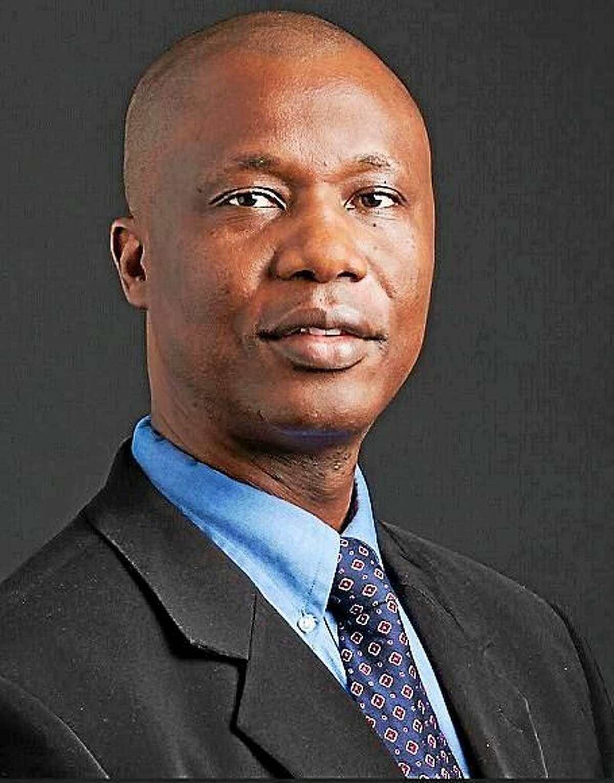 Professor Fodei Batty