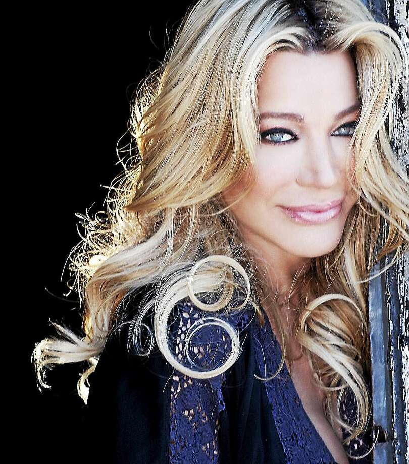 Taylor Dayne will sing in Hamden at Town Center Park Friday evening. Photo: Hamden Arts Commission